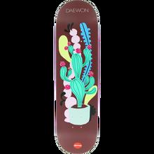 Almost - Daewon Grower Not Shower Deck-8.0 R7 (Skateboard Deck)