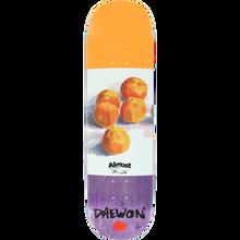 Almost - Daewon Lotti Oranges Deck-8.25 Impact Lt. (Skateboard Deck)