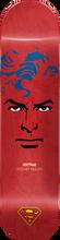 Almost - Mullen Superman Abstract Deck-8.0 R7 (Skateboard Deck)