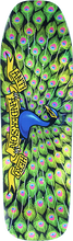 Anti Hero - Anderson Ostentation Deck-9.25 (Skateboard Deck)