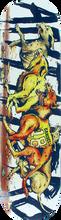 Anti Hero - Cardiel Feral Ii Deck-8.25 (Skateboard Deck)