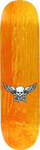 Atm - Mini Wings Deck-7.5 Orange Ppp (Skateboard Deck)