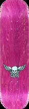 Atm - Mini Wings Deck-7.75 Pink Ppp (Skateboard Deck)