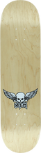 Atm - Mini Wings Deck-8.0 Natural Ppp (Skateboard Deck)