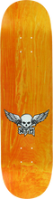 Atm - Mini Wings Deck-8.0 Orange Ppp (Skateboard Deck)