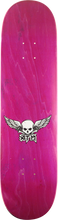 Atm - Mini Wings Deck-8.25 Pink Ppp (Skateboard Deck)