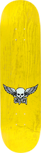 Atm - Mini Wings Deck-8.5 Yellow Ppp (Skateboard Deck)