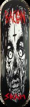Bacon - Skam Manson Deck-9.0 (Skateboard Deck)