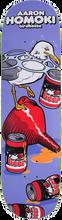 Birdhouse - Homoki Fowl Deck-8.25 (Skateboard Deck)