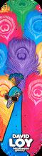 Birdhouse - Loy Fowl Deck-8.37 (Skateboard Deck)