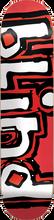 Blind - Color Og Deck-8.3 Red Ppp (Skateboard Deck)