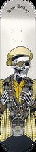Blind - Beckett Reaper Deck-8.5 Natural (Skateboard Deck)