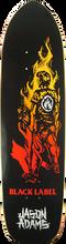Black Label - Adams Suffer Deck-8.6x32.62 (Skateboard Deck)