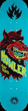 Black Label - Taylor Howler Deck-8.25 (Skateboard Deck)