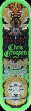Blood Wizard - Wizard Gregson Lion Deck-8.5 (Skateboard Deck)