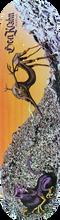 Blood Wizard - Wizard Krahn Valley Deck-8.12 (Skateboard Deck)