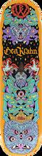 Blood Wizard - Wizard Krahn Wolf Deck-8.13 (Skateboard Deck)