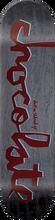 Chocolate - Eldridge Original Chunk 2017 Deck-8.25 (Skateboard Deck)