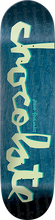 Chocolate - Fernandez Original Chunk 2017 Deck-8.12 (Skateboard Deck)