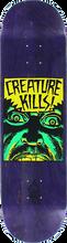 Creature - Ambush Deck-8.25 Purple (Skateboard Deck)