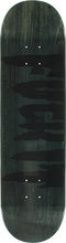Creature - Fuck It Deck-8.25 Black (Skateboard Deck)
