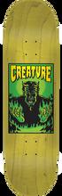 Creature - Hell Sm Deck-8.2 (Skateboard Deck)
