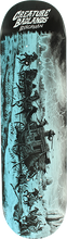 Creature - Bingaman Back To The Badlands Deck-8.37 (Skateboard Deck)