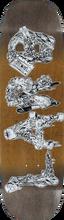 Creature - Hitz Larb Sled Deck-8.75x32.5 Asst. Ltd (Skateboard Deck)