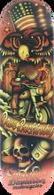 Darkstar - Bachinsky Tradition Harley Davidson Deck-8.25 (Skateboard Deck)