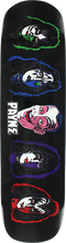 Demonseed - Seed Payne What If Deck-8.25x32 (Skateboard Deck)