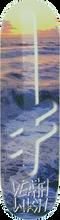 Death Wish - Gang Logo Fellowship Deck-8.0 (Skateboard Deck)