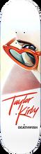 Death Wish - Kirby Heartbreaker Deck-8.0 (Skateboard Deck)