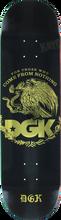 Dgk - Familia Deck-8.25 Blk/gold (Skateboard Deck)