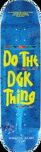 Dgk - Henry Thing Deck-8.06 (Skateboard Deck)