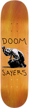 Doom Sayers - Sayers Death Of Salesman Deck-8.08 Assorted (Skateboard Deck)