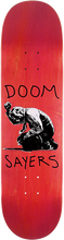 Doom Sayers - Sayers Death Of Salesman Deck-8.28 Assorted (Skateboard Deck)