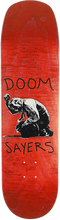 Doom Sayers - Sayers Death Of Salesman Deck-8.4 Assorted (Skateboard Deck)