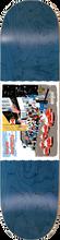 Enjoi - Barletta Dog Pooper Shriners Deck-8.0 R7 (Skateboard Deck)