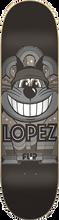 Flip - Lopez Gallery Deck-8.25 (Skateboard Deck)