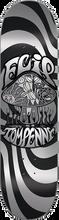 Flip - Penny Greyshroom Deck-8.0 (Skateboard Deck)
