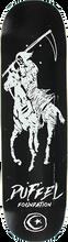 Foundation - Duffel Reaper Deck-8.25 (Skateboard Deck)