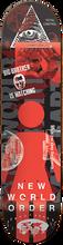Girl - Biebel Conspir-og Deck-8.0 (Skateboard Deck)