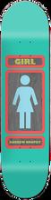 Girl - Brophy 93 Til 2017 Deck-8.0 (Skateboard Deck)