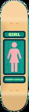 Girl - Capaldi 93 Til 2017 Deck-8.1 (Skateboard Deck)