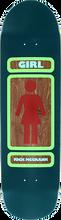 Girl - Mccrank 93 Til 2017 Deck-8.37 (Skateboard Deck)