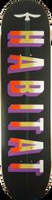 Habitat - Broadcast Deck-8.0 (Skateboard Deck)
