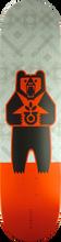 Habitat - Grizzly Logo Deck-8.0 (Skateboard Deck)
