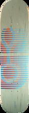 Habitat - Leaf Motion Deck-7.87 Ppp (Skateboard Deck)
