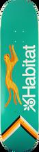 Habitat - Velocity Deck-8.0 (Skateboard Deck)