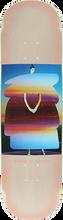 Habitat - De Keyzer Imaginary Beings Deck-8.25 (Skateboard Deck)